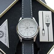 Часы-зажигалка Zippo