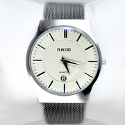 Часы RADO с магнитной застежкой недорого новые.